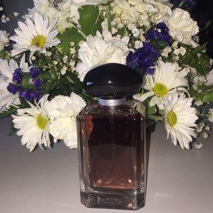Zara Deep Vanilla fragrance 3.4 oz